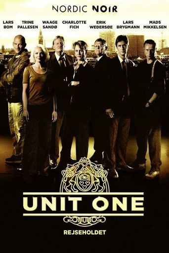 Unit One Poster