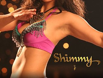 Shimmy Poster