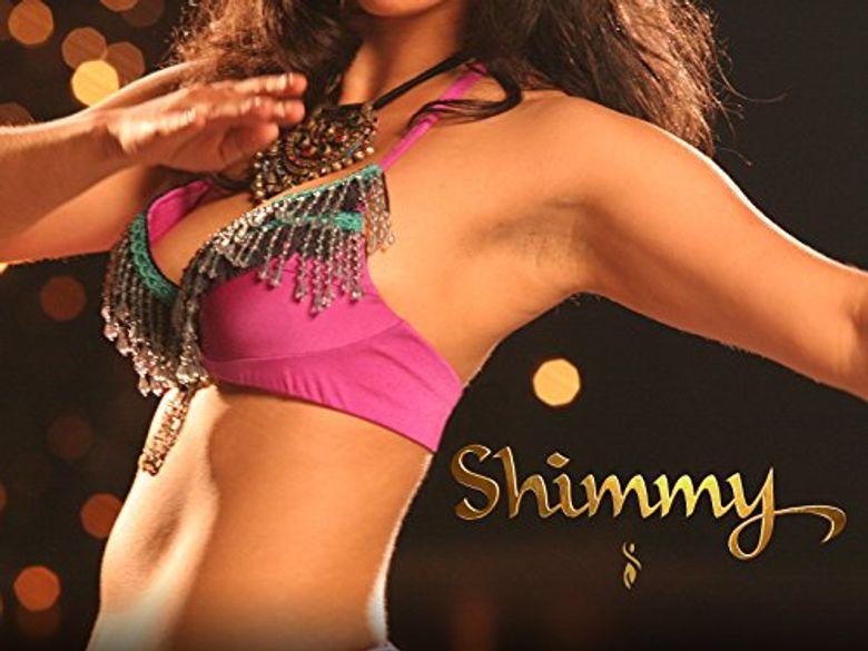 Shimmy Poster