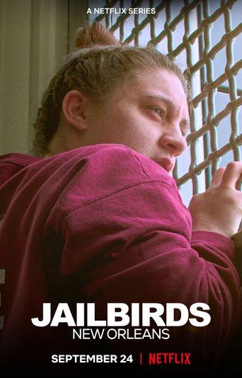 Jailbirds New Orleans Poster
