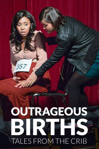 Outrageous Births: Tales from the Crib Poster