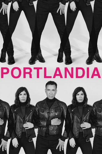 Watch Portlandia