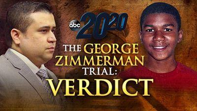 Season 35, Episode 53 George Zimmerman Found Not Guilty