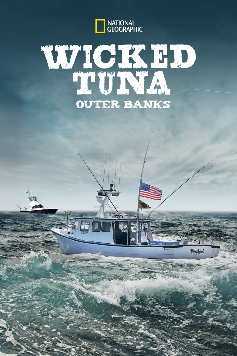 Wicked Tuna: Outer Banks Poster