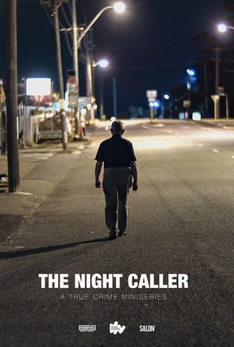 After the Night Poster