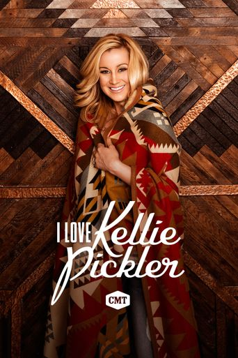 I Love Kellie Pickler Poster