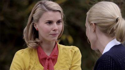 Season 01, Episode 06 That's Amore