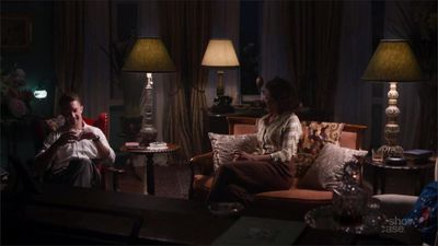Watch SHOW TITLE Season 05 Episode 05 Own Worst Enemy