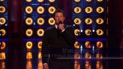 Season 01, Episode 03 Superstar Medley, Judges' Challenge & Songs Of Hope