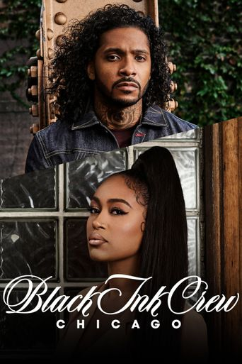 Watch Black Ink Crew Chicago
