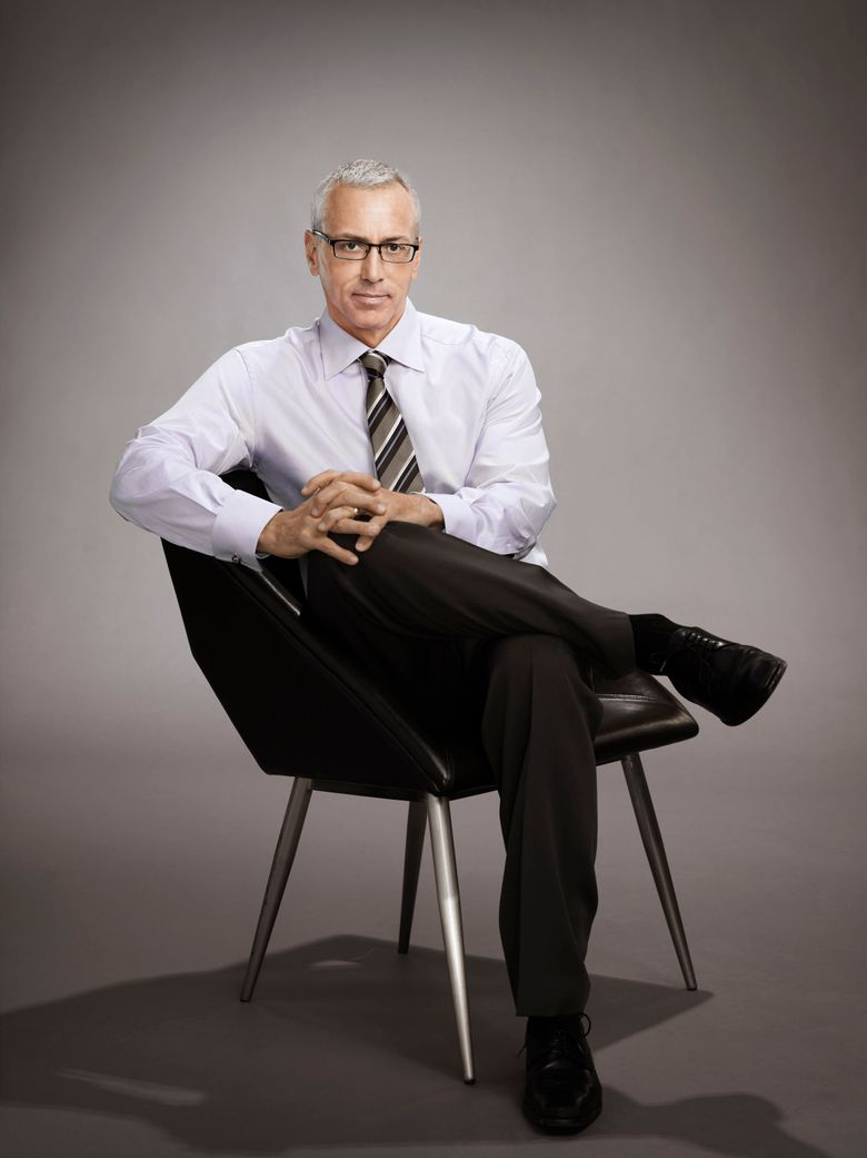 Celebrity Rehab with Dr. Drew Poster