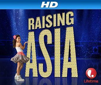 Raising Asia Poster