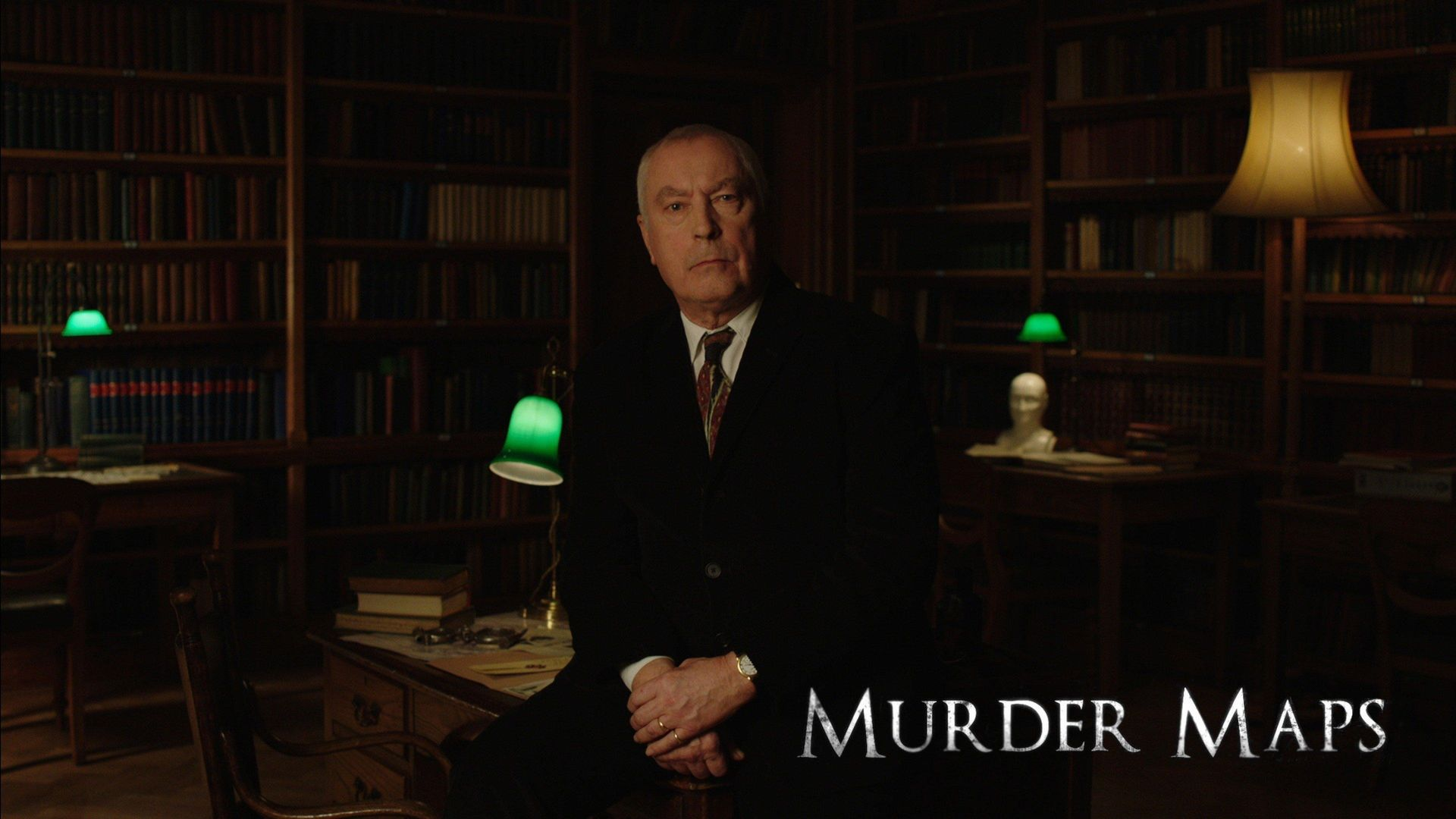 Murder Maps - Watch Episodes on Netflix or Streaming Online | Reelgood