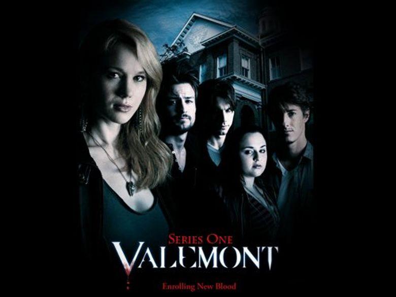 Valemont Poster