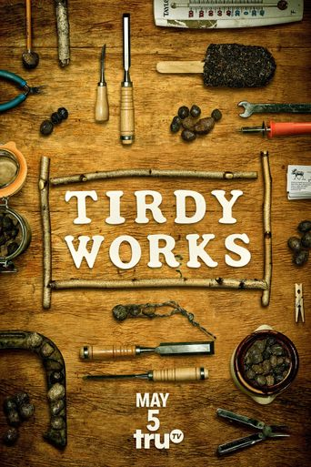 Tirdy Works Poster
