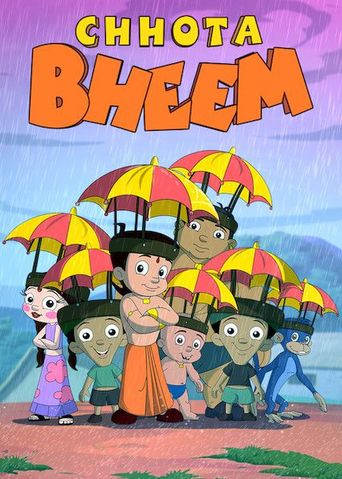 Chhota Bheem Poster