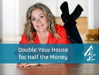 Double Your House for Half the Money Poster