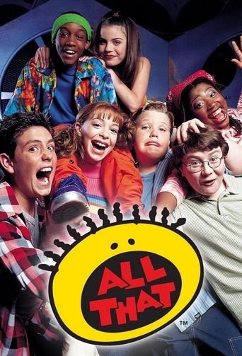 Watch All That