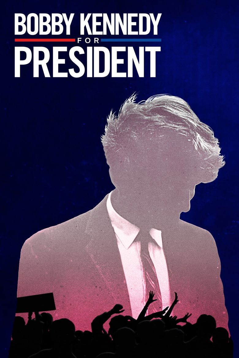 Bobby Kennedy for President Poster