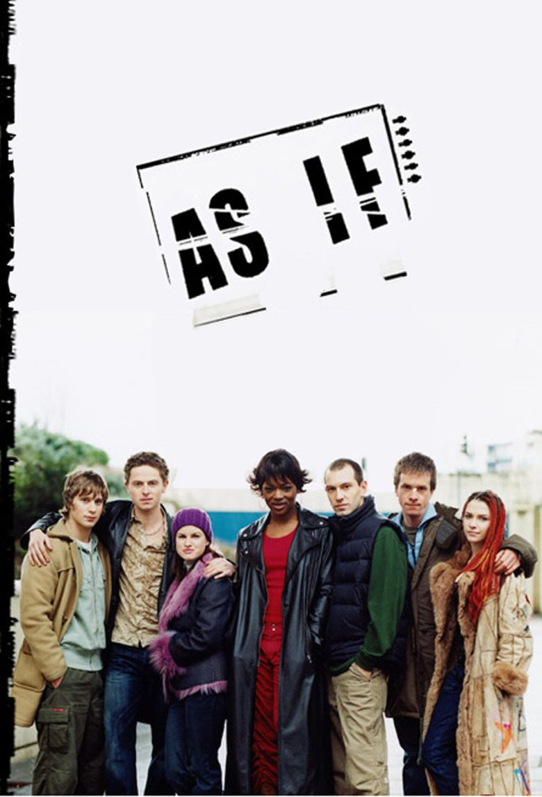 As If Poster