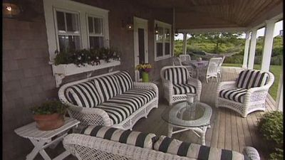 Season 01, Episode 07 French Farm Villa