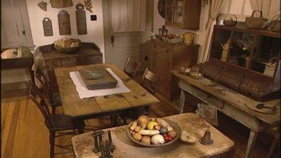 Season 02, Episode 04 Primitive Country Kitchen
