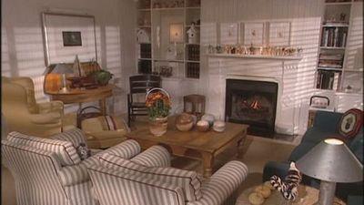 Season 02, Episode 03 Lake Lure, Kids and Country