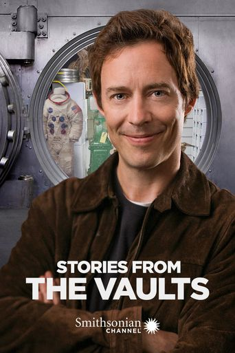 Stories from the Vaults Poster