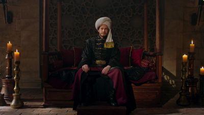 Season 01, Episode 01 The New Sultan