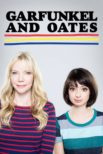 Garfunkel and Oates Poster