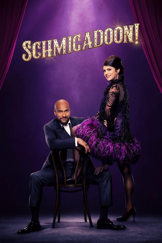 Schmigadoon! Poster