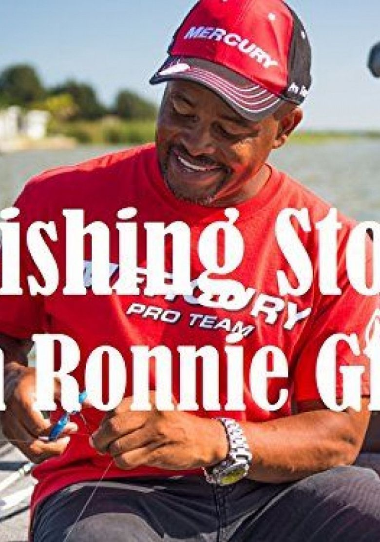 A Fishing Story with Ronnie Green Poster