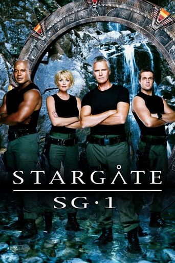 Watch Stargate SG-1
