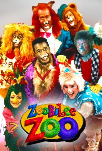 Zoobilee Zoo Poster