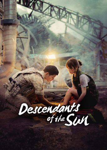 Watch Descendants of the Sun