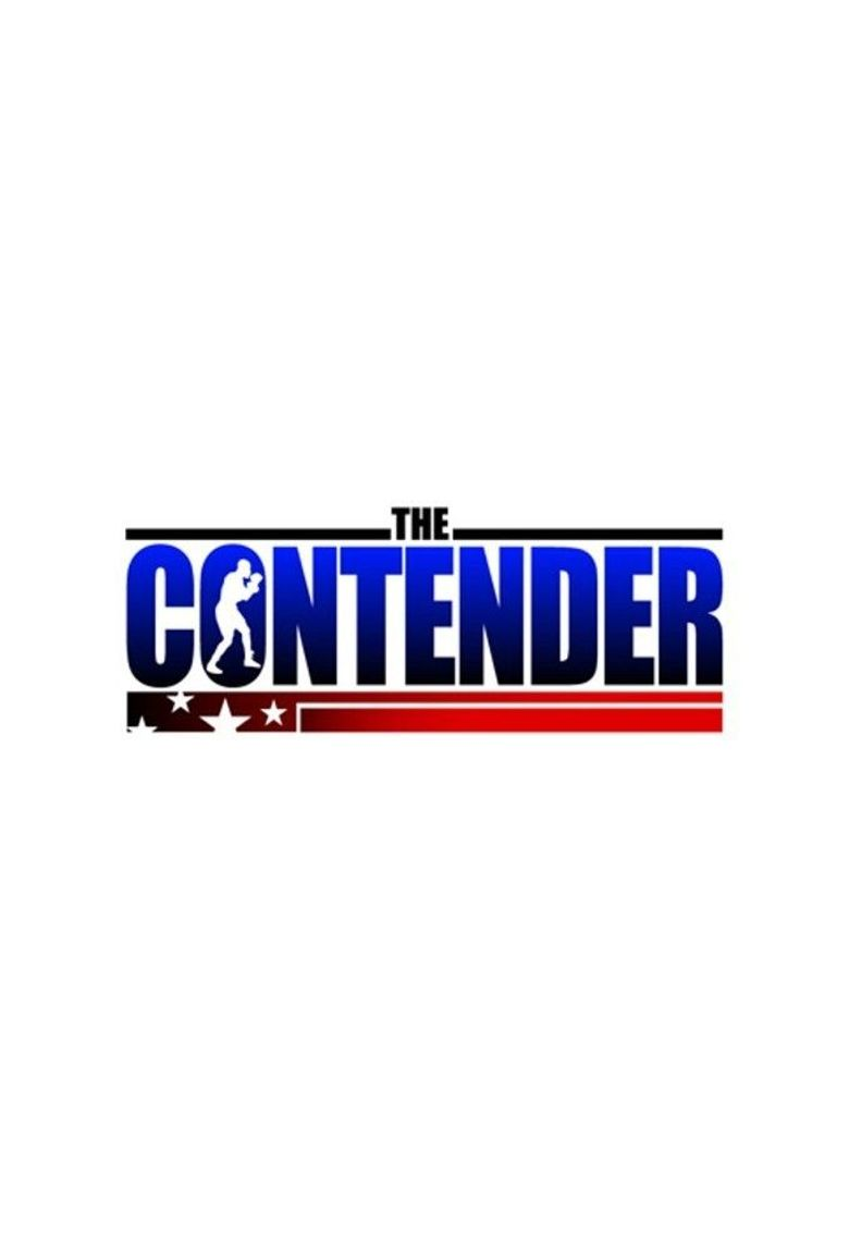 The Contender Poster