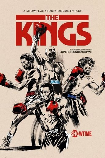 The Kings Poster