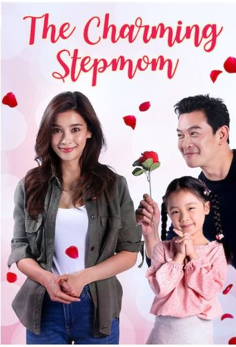 The Charming Stepmom Poster