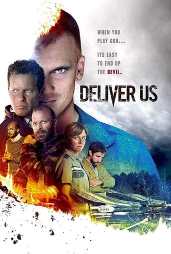 Deliver Us Poster