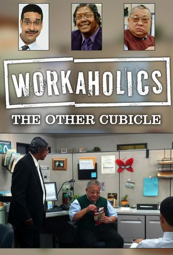Workaholics: The Other Cubicle Poster