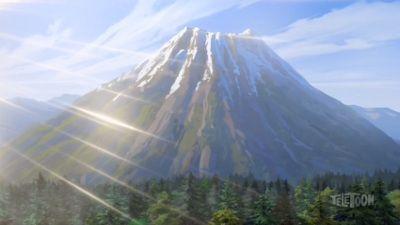 Season 03, Episode 02 Strongarm's Big Score