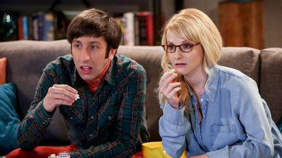 Season 12, Episode 01 The Conjugal Configuration