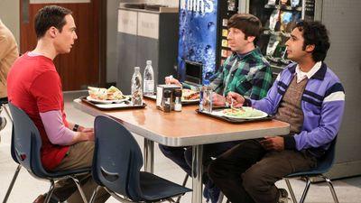 Season 11, Episode 15 The Novelization Correlation