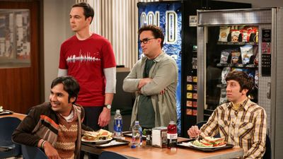 Season 11, Episode 01 The Proposal Proposal