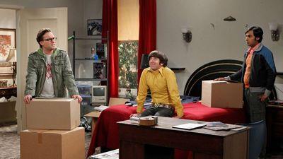Season 06, Episode 07 The Habitation Configuration