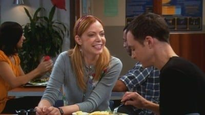 Season 02, Episode 06 The Cooper-Nowitzki Theorem