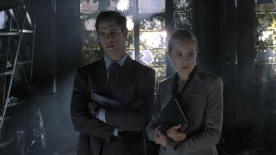 Season 01, Episode 06 Fashion Police