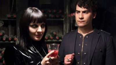 Season 03, Episode 06 Blood Thief
