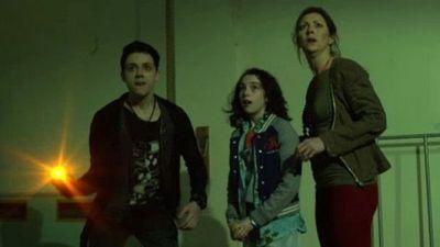 Season 05, Episode 05 Warning Shadows