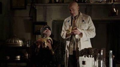 Season 04, Episode 04 The Crown of Ludlaw Erant